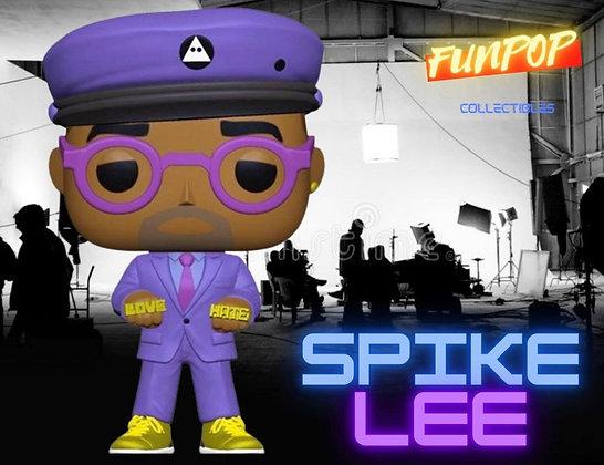 Funko! Spike Lee (Purlple Suit)