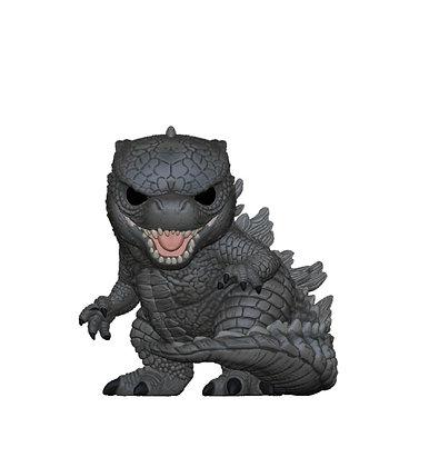 Funko Pop! Godzilla vs Kong: Godzilla 10-Inch Pop