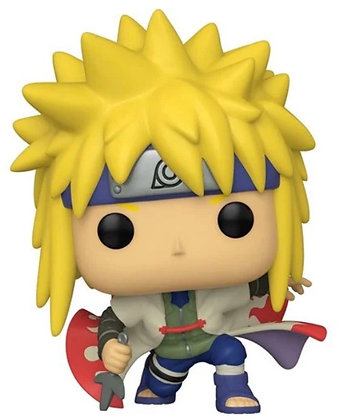 Funko Pop! Naruto: Minato Namikaze
