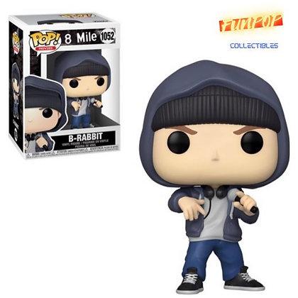 Funko Pop! 8 Mile: B-Rabbit (Eminem)