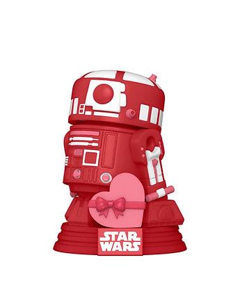 Funko Pop! Star Wars: R2-D2 (Pink) #420
