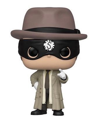 Funko Pop! The Office: Dwight the Strangler