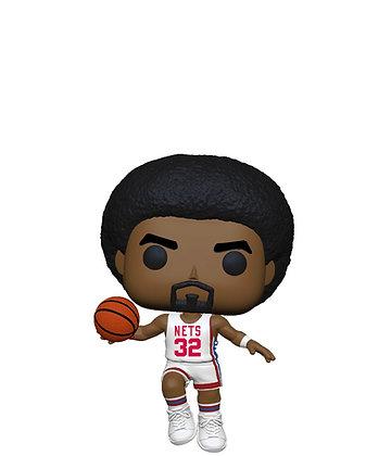 Funko Pop! NBA Legends: Julius Erving