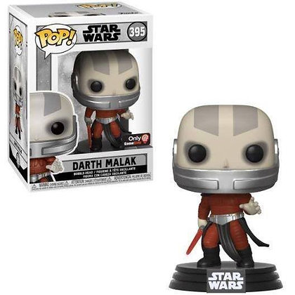 Star Wars: Darth Malak #395 GameStop Exclusive