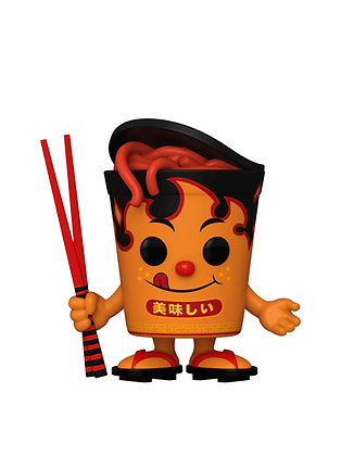 Funko Pop! Spicy Noodles