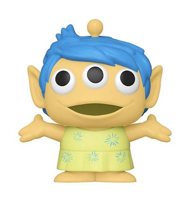 Funko Pop! Disney Pixar Alien Remix: Joy Specialty Series