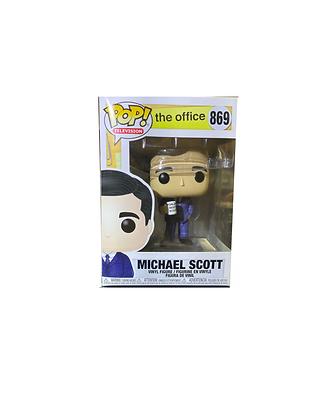 The Office : Michael Scott