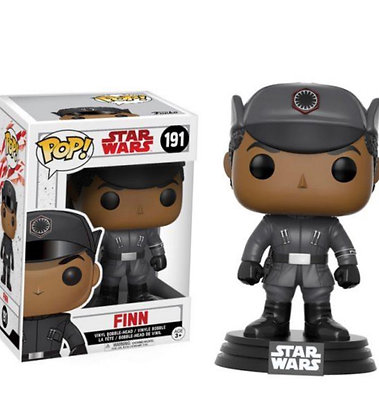 Star Wars: Finn