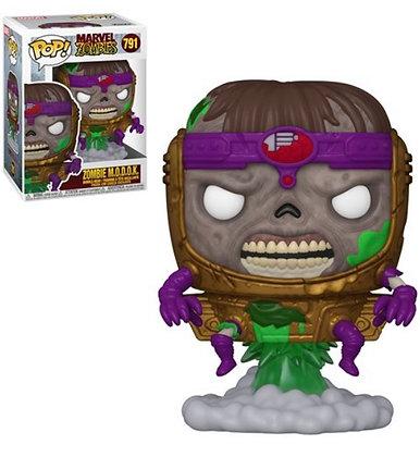 Funko Pop! Marvel Zombies: MODOK