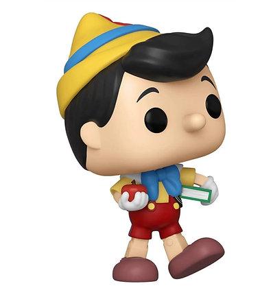 Funko Pop! Disney Pinocchio: School Bound