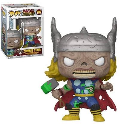 Funko Pop! Marvel Zombies: Thor