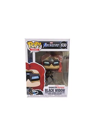 Marvel Studios: Black Widow Avengers