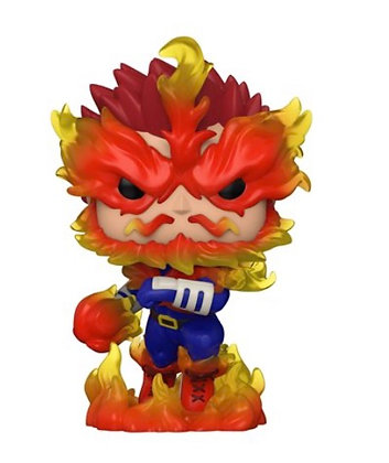 Funko Pop! My Hero Academia: Endeavor