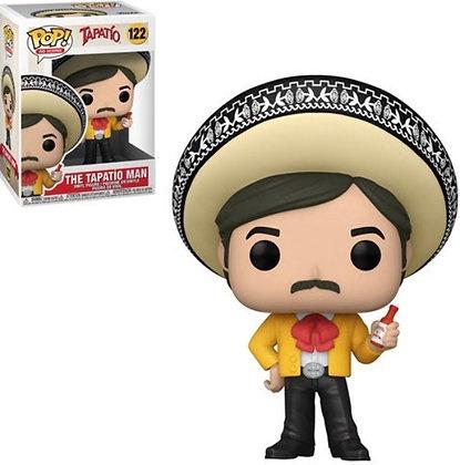 Funko Pop! Ad Icons: Tapatio Man #122