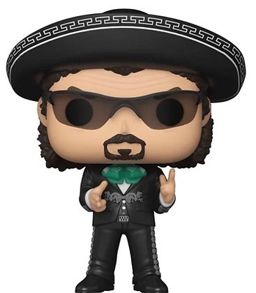 Funko Pop! Eastbound & Down: Kenny in Mariachi Outfit