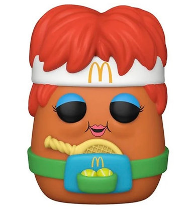Funko Pop! Ad Icons McDonald's: Tennis Nugget
