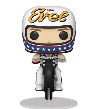 Funko Pop! Evel Knievel on Motorcycle