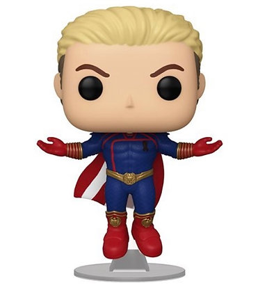 Funko Pop: The Boys: Homelander Levitating