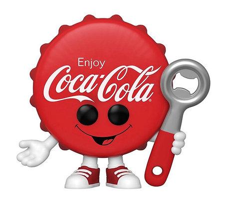 Funko Pop! Ad Icons: Coca-Cola Bottle Cap