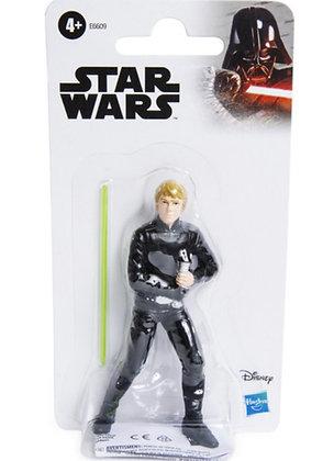 "Star Wars : Luke 3.75"" Action Figure"