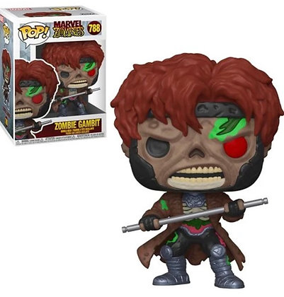 Funko Pop! Marvel Zombies: Gambit