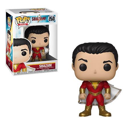 DC: Shazam #260