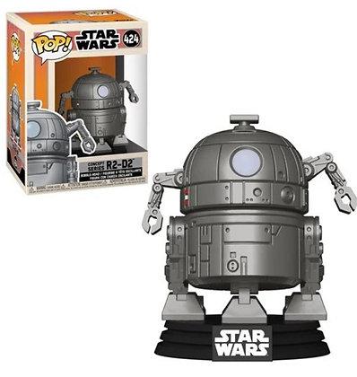 Funko Pop! Star Wars Concept Series: R2-D2