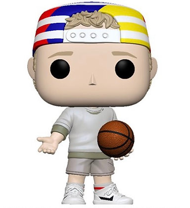 Funko Pop! White Men Can't Jump: Billy Hoyle