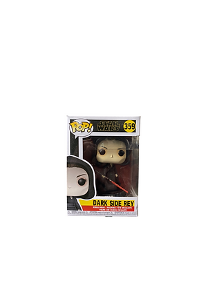 Funko Pop! Star Wars: Dark Side Rey