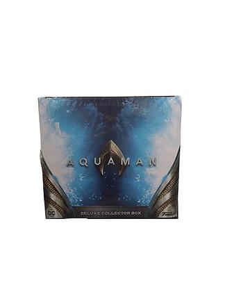 Aquaman Deluxe Collector