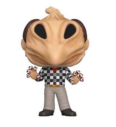 Funko Pop! Beetlejuice: Adam Transformed