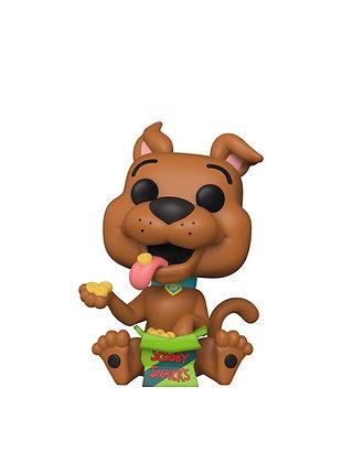Funko Pop! Scooby Doo: Scooby-Doo HT Exclusive