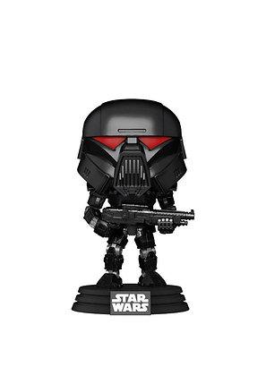 PREORDER Funko Pop! Star Wars The Mandalorian: Dark Trooper