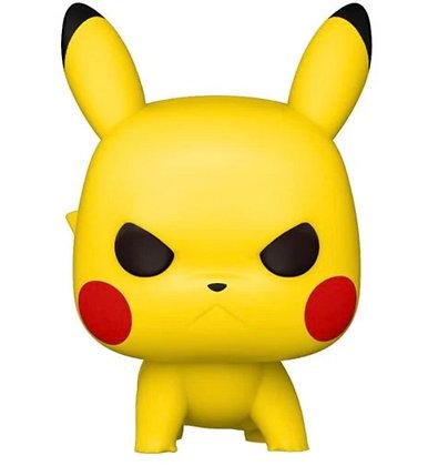 Funko Pop! Pokemon: Pikachu(Attack Stance)