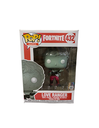 Love Ranger Fornite