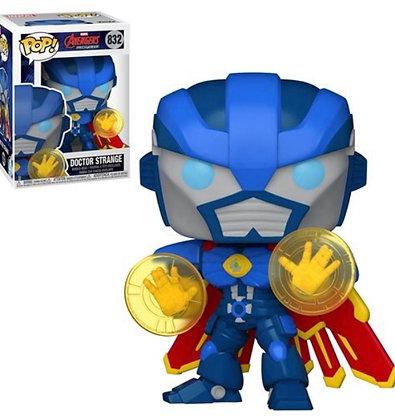 Funko Pop! Marvel Mech: Dr. Strange