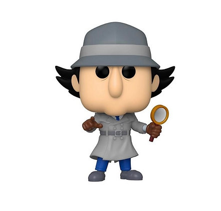 Funko Pop! Inspector Gadget: Inspector Gadget
