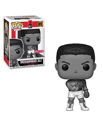 Muhammed Ali Target Exclusive #01