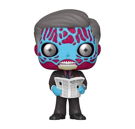 PREORDER Funko Pop! They Live: Aliens Pop