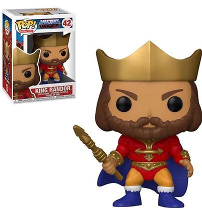 Funko Pop! Masters of The Universe: King Randor