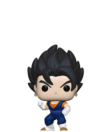 Funko Pop! Dragon Ball Z: Vegito (METALLIC) Exclusive