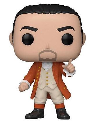 Funko Pop! Hamilton: Alexander Hamilton