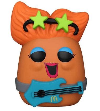 Funko Pop! Ad Icons McDonald's: Rockstar Nugget