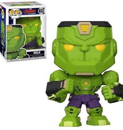 Funko Pop! Marvel Mech: Hulk
