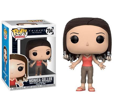 Funko Pop! Friends: Monica Geller #704