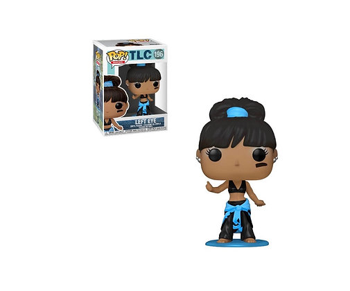 Funko Pop! TLC: Left-Eye