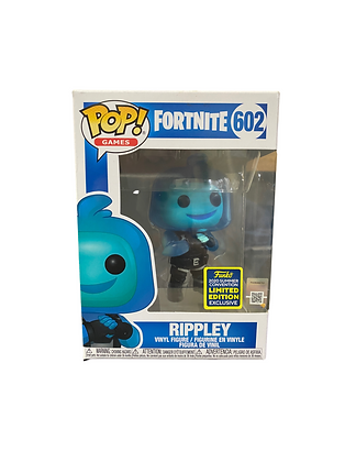 Fortnite: Rippley Limited Edition Exclusive