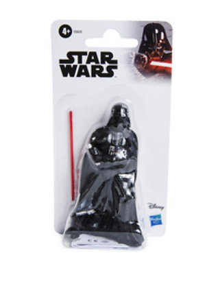 "Star Wars Darth Vader 3.75""  Action Figure"