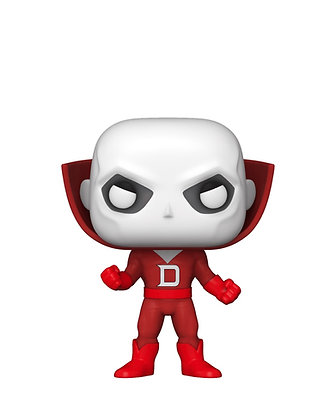 Funko Pop! DC Batman: Deadman #379 Shared Sticker Exclusive
