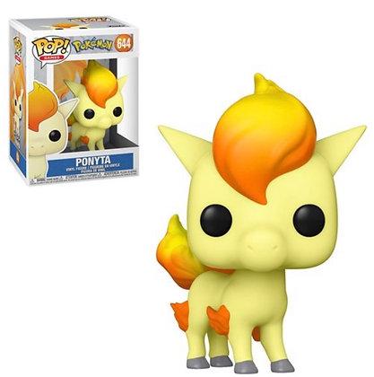 Funko Pop! Pokemon: Ponyta